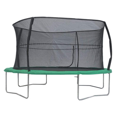 JUMPKING 10' TRAMPOLINE WITH ENCLOSURE SPORTSPOWER BUNDABERG