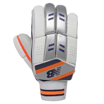 NEW BALANCE DC380 BATTING GLOVES YLH SPORTSPOWER BUNDABERG