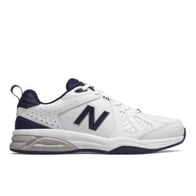 NEW BALANCE MX624WN5 (2E) WHITE SPORTSPOWER BUNDABERG