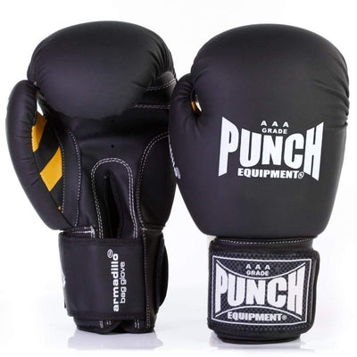 PUNCH ARMADILLO PUNCHFIT BAG GLOVE SPORTSPOWER BUNDABERG