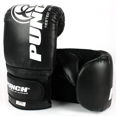 PUNCH URBAN BAG MITTS SPORTSPOWER BUNDABERG