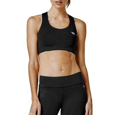 RUNNING BARE WOMENS POWER UP SPORTS BRA SPORTSPOWER BUNDABERG