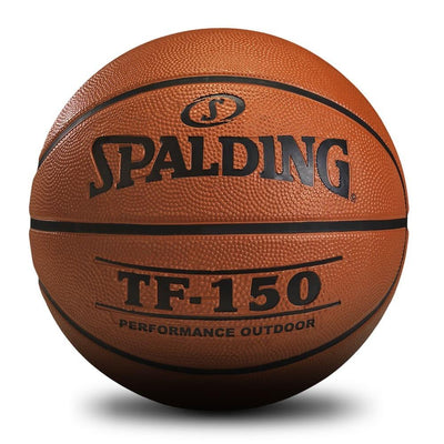 SPALDING TF-150 BASKETBALL SIZE 6 SPORTSPOWER BUNDABERG