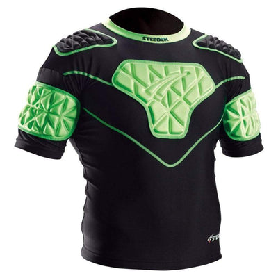 STEEDEN VIPER SHOULDER PADS LARGE SPORTSPOWER BUNDABERG