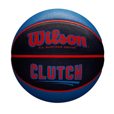 WILSON CLUTCH RUBBER BASKETBALL SPORTSPOWER BUNDABERG