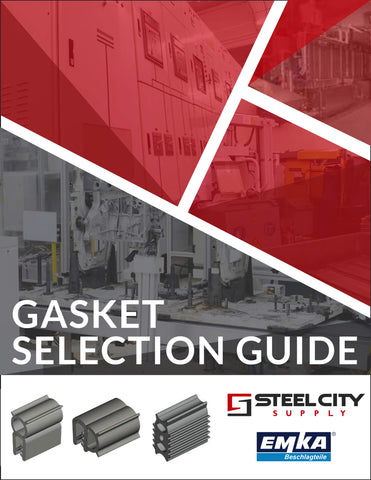 Gasket Selection Guide PDF