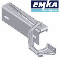 1087-U3 - EMKA Door Stop - Left Hand