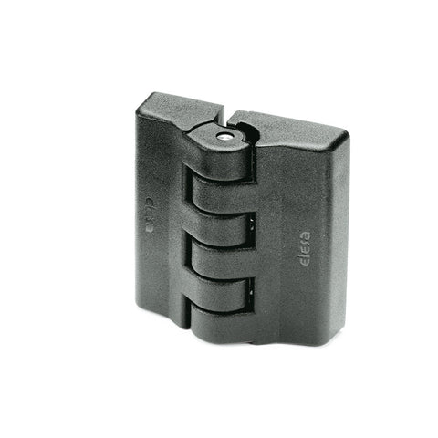 CFA.49-F-B-M6 - 422114 - Elesa Hinge with Stop Position - M6 Threaded