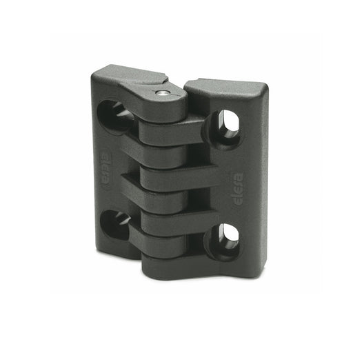 CFA.65-SL-H - 422272 - Elesa Hinge with Horizontal Slotted Holes