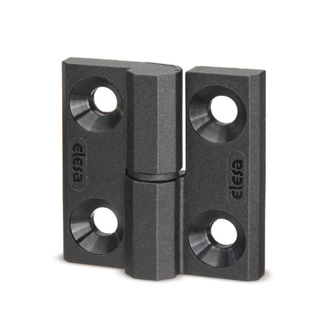 425962 - CFMY.60-SH-8-S Elesa Hinge for removable doors