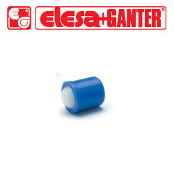 GN.32133 GN 614-8-KD Elesa Ganter Smooth Ball Spring Plunger