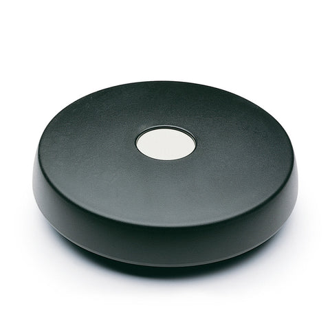 72840 - VDS.200-A8 - Elesa Solid Handwheel with A8 Mounting Hole