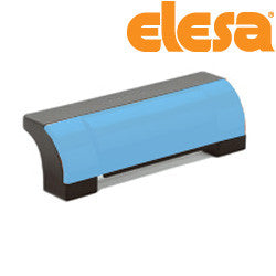 265111-C5 - ESP.110-EH-C5 - Elesa Guard Safety Handle with Hexagon Socket