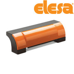 265111-C2 - ESP.110-EH-C2 - Elesa Guard Safety Handle with Hexagon Socket