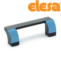 265211-C5 - EWP.110-EH-C5 - Elesa Guard Wing Handle with Hexagon Socket