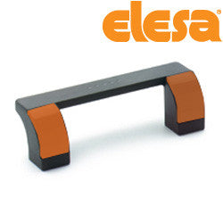 265211-C2 EWP.110-EH-C2 Elesa Guard Wing Handle with Hexagon Socket