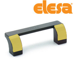 265211-C4 - EWP.110-EH-C4 - Elesa Guard Wing Handle with Hexagon Socket