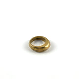 Igual Rings - Brass