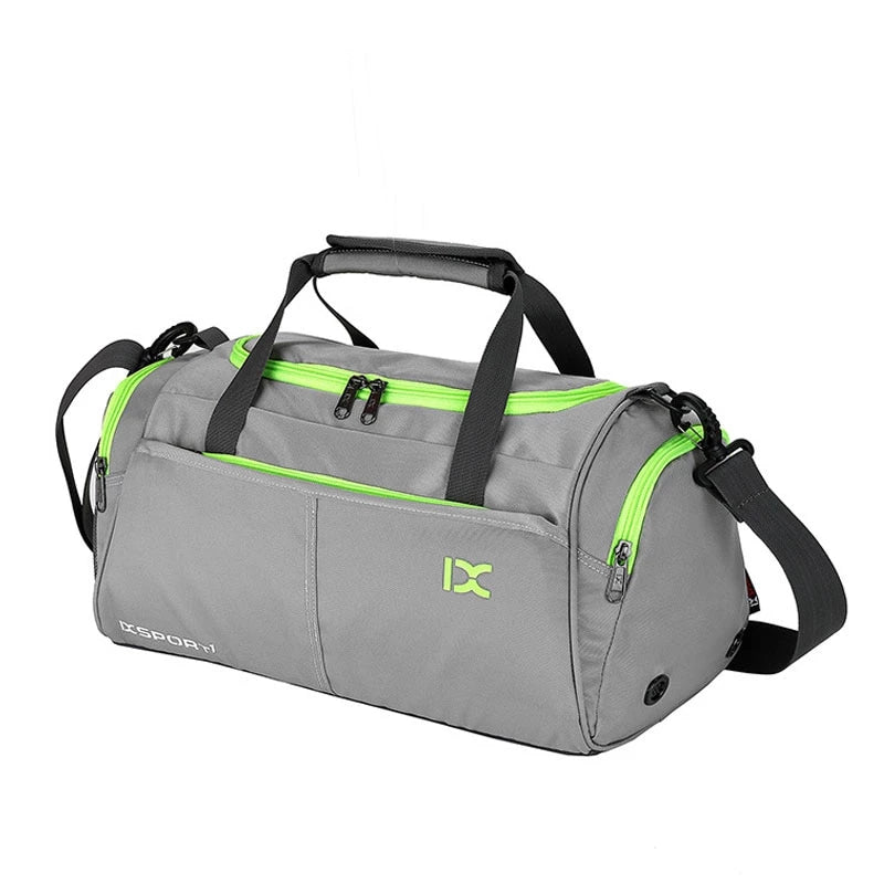 Scione Waterproof Travel Sports Bag Multifunction Training Handbag - Trek Wanderer