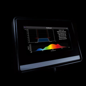 Fohse Central Control LED Touchscreen Tablet