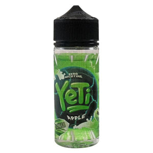 YETI BLIZZARD - APPLE 100ML