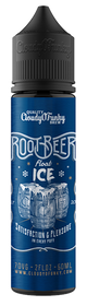 CLOUDY O FUNKY - ROOT BEER FLOAT ICE 60ML