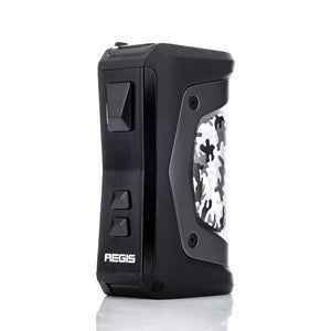 GEEKVAPE AEGIS X 200W KIT WITH ZEUS TANK