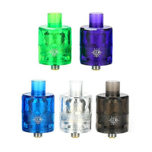 FREEMAX GEMM DISPOSABLE TANK G1 - 2 PACK
