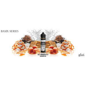 GLAS BASIX SERIES - BUTTERSCOTCH RESERVE