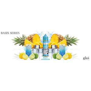 GLAS BASIX SERIES - FIZZY LEMONADE