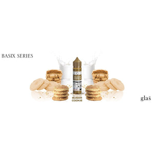 GLAS BASIX SERIES - SUGAR COOKIE