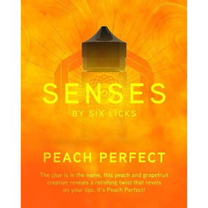 SENSES - PEACH PERFECT