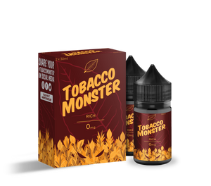 RICH BY TOBACCO MONSTER 60ML