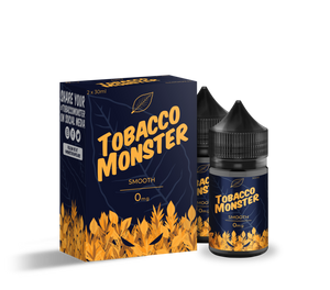 SMOOTH BY TOBACCO MONSTER 60ML