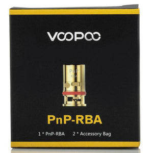 VOOPOO PNP RBA REPLACEMENT COIL