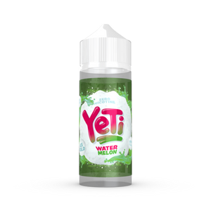 YETI ICE COLD WATERMELON 100ml