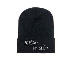Load image into Gallery viewer, Mother Hustler Beanie