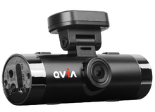 Load image into Gallery viewer, Qvia AR790-S Front Dashcam