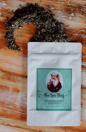 Limited Edition | Organic Hawaiian Mamaki Tea  - The Tea Thief