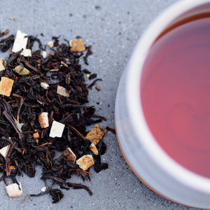 Mr & Mrs Grey | Organic Double Bergamot Earl Grey - The Tea Thief