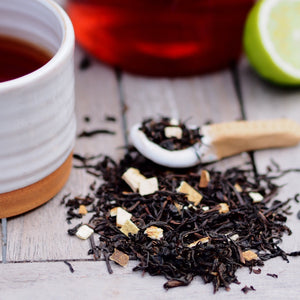 Mr & Mrs Grey | Rejuvenate your natural defences - The Tea Thief