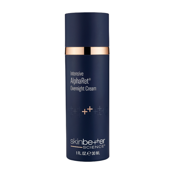 SkinBetter Science Intensive AlphaRet Overnight Cream 30ml