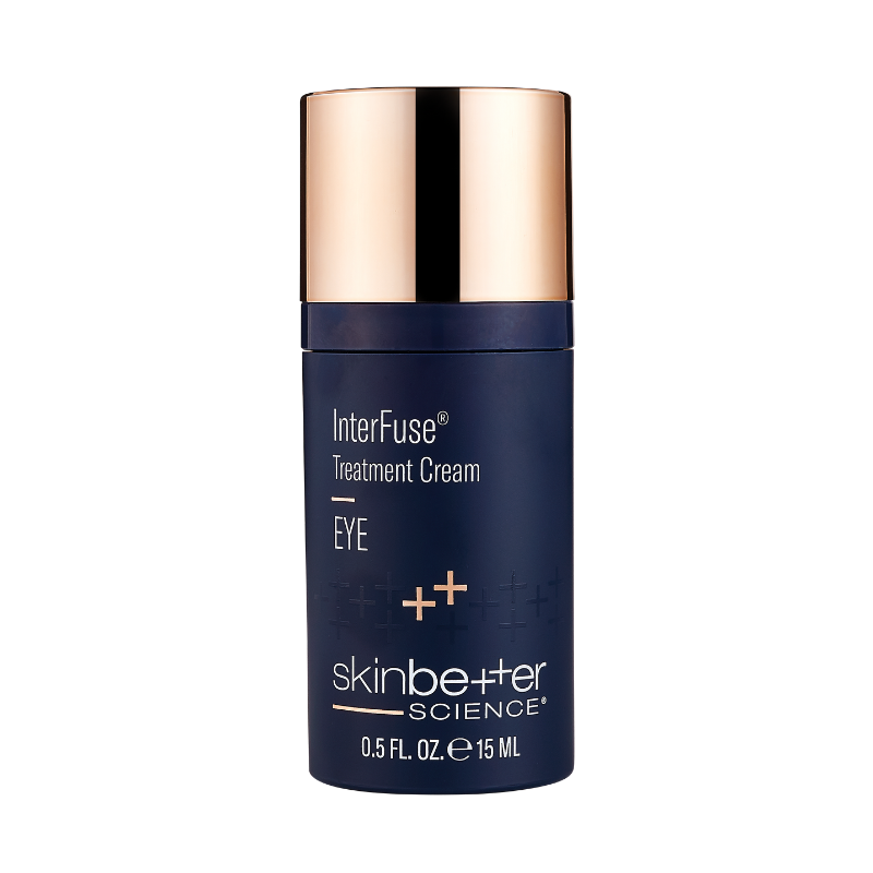 SkinBetter Science InterFuse Eye Treatment Cream 15ml