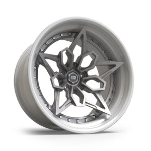 "SK FORGED NIKA R 17"" - 22"" Starting at $4000/set"