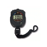 TTS Digital Stopwatch (Instant Access To Stopwatch Secrets Training Included) - Twice The Speed