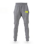 Twice The Speed Logo Joggers (TTS Logo By Left Pocket) - Twice The Speed