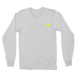 Twice The Speed Long Sleeve Shirt (TTS Logo Over Heart) - Twice The Speed