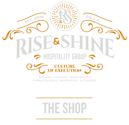 RiseShineShop