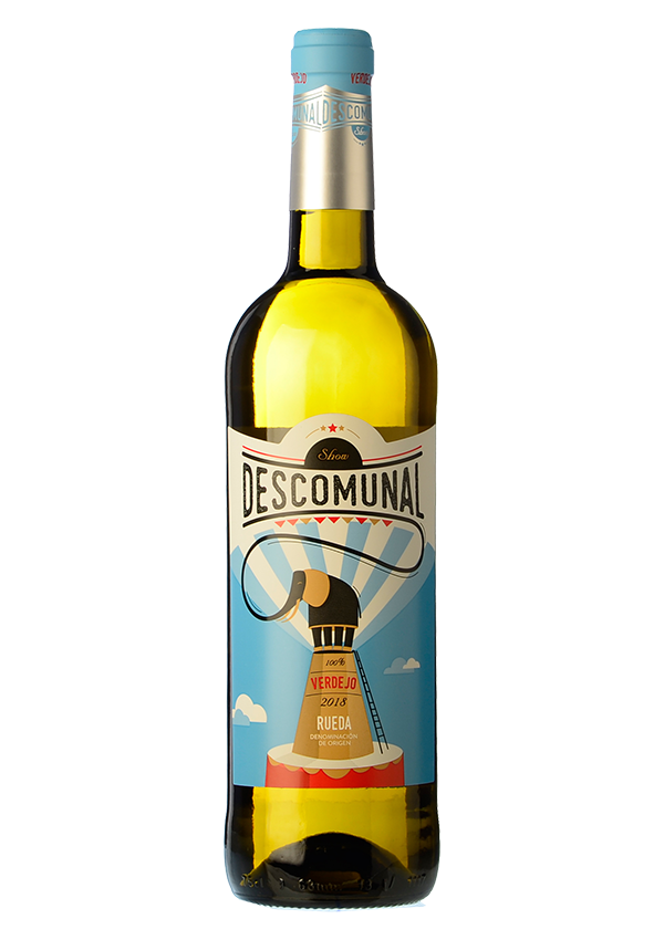 Descomunal Verdejo 750ml