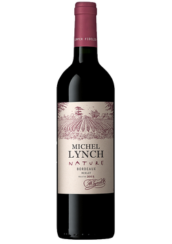 Lynch Nature - Merlot 750ml